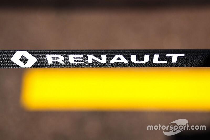 У команді Renault запустили двигун перед стартом сезону Ф1-2019