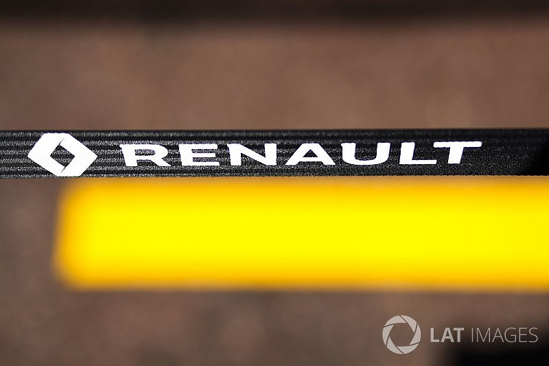 В Renault поддержат внедрение потолка расходов в Ф1