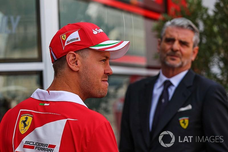 """Vettel: """"Ferrari puede terminar con sus 16 años sin victorias en Mónaco"""""""