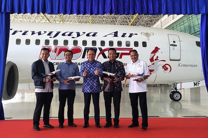 Sriwijaya Air jadi sponsor MXGP Indonesia 2017