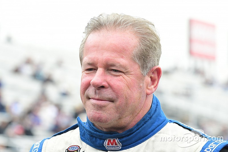 Former Pro Stock champion Johnson to retire