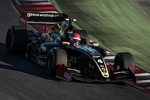 Формула V8 3.5 Новость Фиттипальди проведет сезон Формулы V8 3.5 в Lotus