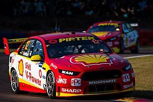 Supercars Breaking news Coulthard inks fresh Penske deal