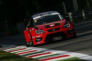 TCR Italia Gara Gara 1: Nicola Baldan centra il secondo successo stagionale a Monza