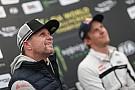 World Rallycross Championnats - Un point d'écart entre Solberg et Ekström