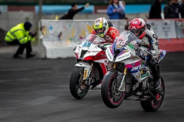 UASBK Репортаж з гонки П'ятий етап UASBK: Денисов здобув перемогу та титул у гонці найстарших класів
