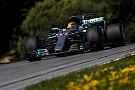 【F1オーストリアGP】FP2速報:ハミルトンが連続トップ。アロンソが8番手