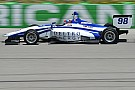 Indy Lights Iowa Indy Lights: Herta takes fourth pole of the season
