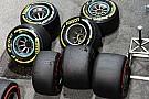 F1 Mercedes y Ferrari, con diferentes estrategias para Malasia