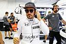 Le Mans McLaren permitiría a Alonso correr en Le Mans con otro equipo