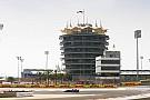 Текстова трансляція третьої практики Гран Прі Бахрейну