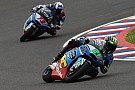 【Moto2】アメリカ決勝:中上貴晶3位。モルビデリ圧巻の開幕3連勝