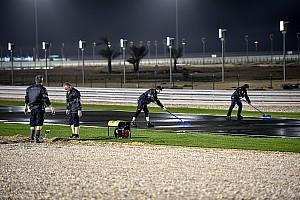 MotoGP Actualités L'absence de drainage à l'origine du fiasco des qualifications