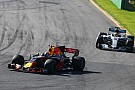 Hamilton says early stop was a necessity