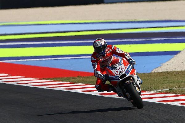 MotoGP Noticias de última hora Galería: las mejores fotos del sábado en Misano