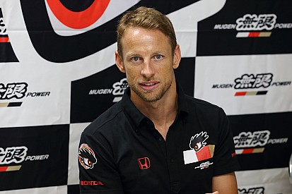 Jenson Button startet 2018 in der Super GT