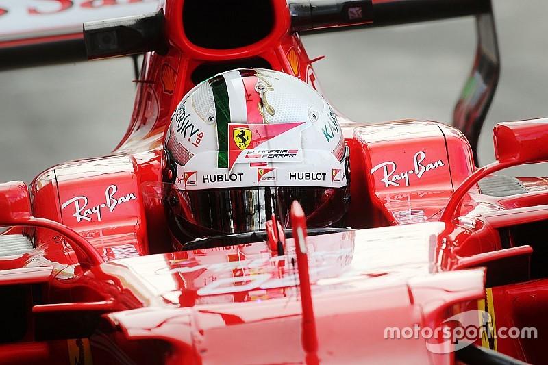 A Ferrari Vettellel egy új korszakot indítana a Forma-1-ben
