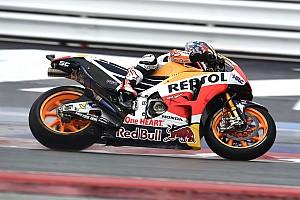 MotoGP News MotoGP 2017 in Misano: Eigenes Körpergewicht stand Pedrosa im Weg