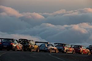 Hillclimb Важливі новини Галерея: найкращі фото з Pikes Peak - гонки до хмар