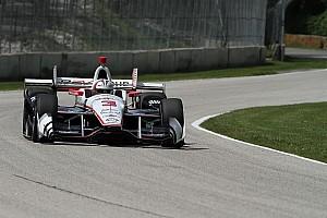 IndyCar Отчет о квалификации Кастроневес завоевал поул на «Роуд Америка», Алешин 19-й