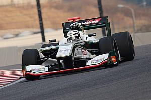Lotterer sweeps Super Formula test, Gasly shines again