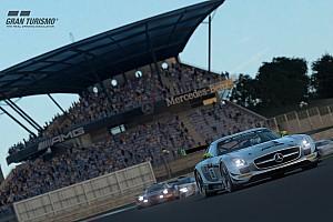 Virtual Special feature Gran Turismo Sport siap dirilis tahun ini