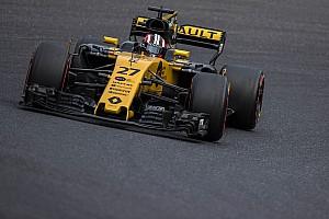 Hulkenberg está dispuesto a ayudar a Sainz en su debut con Renault