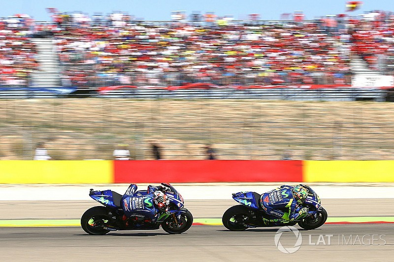 """Vinales: Title bid """"impossible"""" with bike in current state"""