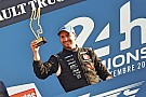 Kamion Eb Kiss Norbi: harmadik hely és győzelem Le Mansban!