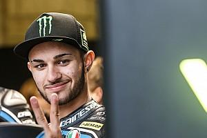 Moto3 Ultime notizie Moto3: a Brno debutta Dennis Foggia, pilota della VR46 Academy
