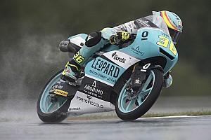 Moto3 Crónica de Carrera Mir logra su sexto triunfo del año en Moto3