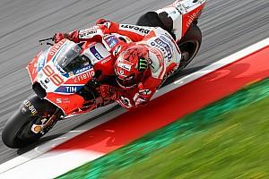 MotoGP Noticias de última hora Lorenzo sufrió problemas con el combustible