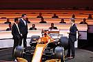 Formula 1 Boullier: MCL32 her açıdan heyecanlandırıyor