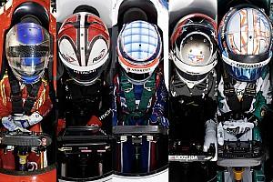 IndyCar Commentaire Ces cinq pilotes qui doivent gagner en IndyCar en 2017