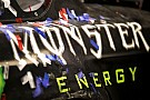 Monster Energy reflects on