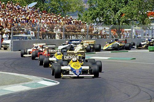 Palmarès - Les vainqueurs du Grand Prix d'Australie depuis 1985