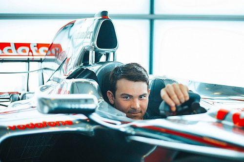 O'Ward: 'I'd be lying' to deny interest in future F1 move