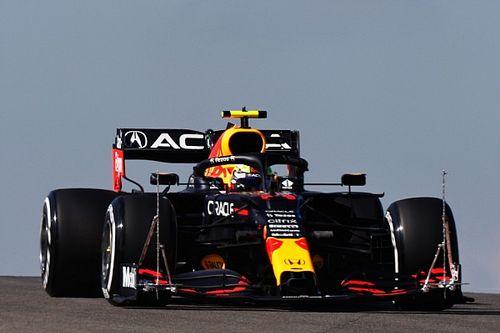 Perez en Schumacher naar stewards na touché in eerste training