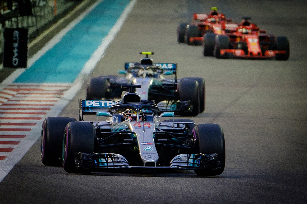 Brawn : Mercedes a