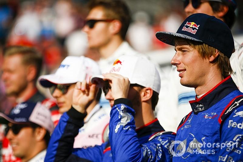 Brendon Hartley zieht Formel-1-Bilanz: Konnte Gasly