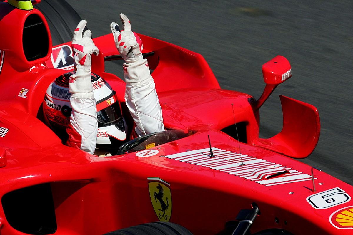 TOP-10 győzelmi debütálások a Forma-1-ben: Alonso, Räikkönen, Verstappen…