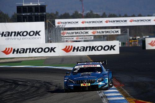 Mercedes bevestigt zeven DTM-coureurs en terugkeer Paffett