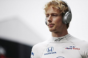 Hartley missing