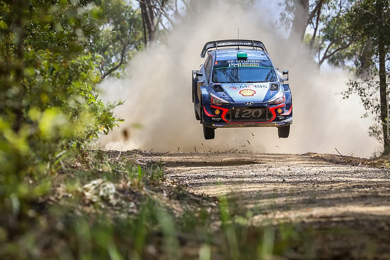 Loeb's Hyundai deal forces Paddon out of WRC