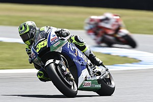 LCR boss tips Crutchlow to fight for 2020 MotoGP title