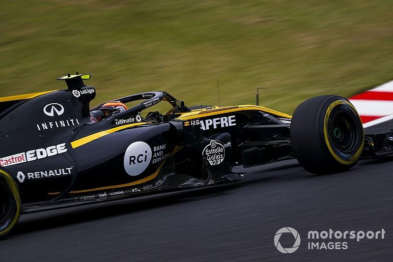 Сайнс: Ключ до поганої форми Renault – брак оновлень двигуна