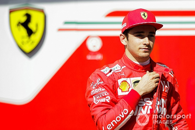Raikkonen: Leclerc will thrive if he avoids Ferrari