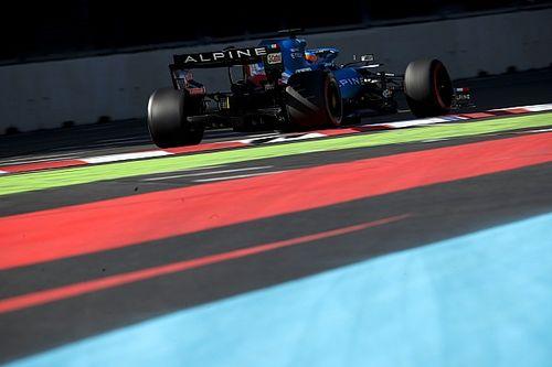 """Alonso: """"Alpine, Fransa'da Ferrari ve McLaren'a daha yakın olabilir"""""""