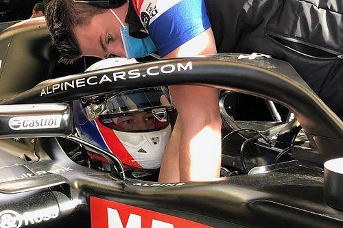 Kvyat: llamadas de Red Bull, futuro en F1, trabajar con Alonso...