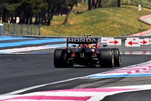 F1- Pérez se diz decepcionado com resultado em Paul Ricard: o ritmo estava lá
